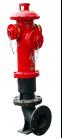 <b>地上室外消火栓</b>